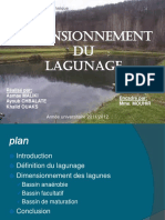 228582459-Dimensionnement-Du-Lagunage.pptx