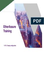 EtherAssure  NetComplete Training - Session 3a - Admin - Y.1731-Twamp configuration.pdf