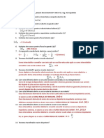 Bazele Electrotehnicii examen