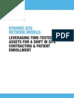 WP Dynamicsitenetworkmodel