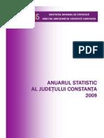 statistica constanta