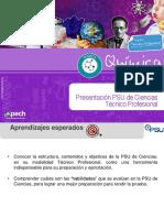 Clase 1 Presentación PSU TC