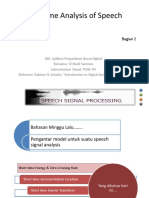 Tbs_04_Aplikasi Pengolahan Sinyal Digital_Short-Time Analysis of Speech_2