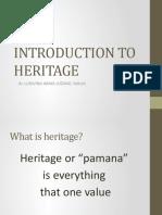 Heritage 01