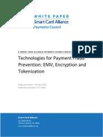 EMV Tokenization Encryption WP FINAL