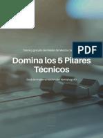[MDMcS] - Guía Workshop 3 - Domina Los 5 Pilares Técnicos