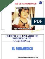 El Paramedico