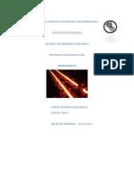 Hierro Fundido Producción y Microstructura
