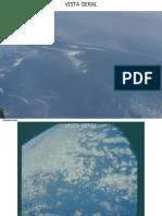 Cabo Verde - Vista Espacial