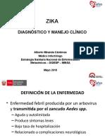 PPT Zika Mayo