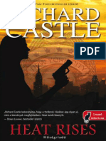 d4d52eecff Richard Castle - 3. Hőségriadó - Heat Rises