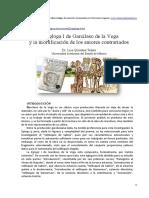 Garcilaso EGLOGA I Y LOS AMORES CONTRARIADOS.pdf