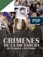 Crímenes de la Dictadura
