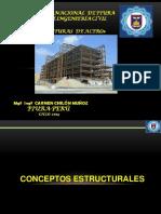 Tema 0.- Conceptos Estructurales