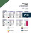 2. Kalender Pendidikan Sumbar TP. 2017-2018