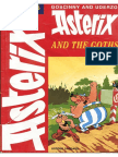 003 Asterix and the Goths