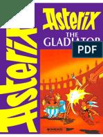 004 Asterix the Gladiator