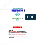 Struk Beton II ~ SLAB (2011).pdf
