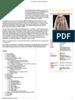 Albus Dumbledore – Wikipédia, A Enciclopédia Livre