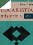 eucaristia misterio y vida.pdf