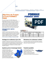 FORMAX 2000
