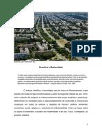 Luiz Philipe Torelly - Brasília e a Modernidade