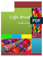 Coffe Break Proceso Administrativo