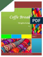 Coffe Break Proceso Administrativo