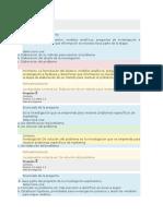 Proy:Primer Bloque-proceso de Investigacion de Mercados