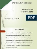 Diapositivas Sobre La Responsabilidad