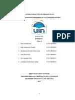 Laporan Praktikum Farmakolog1 Aminofilin