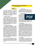 Lectura - La Operacionalización de Las Variables m8_proyet