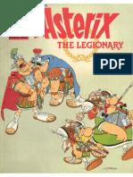 011 Asterix the Legionary