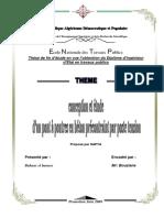 pont poutre precontrainte algerie memoire.pdf