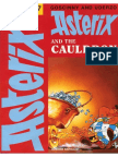 014 Asterix and the Cauldron