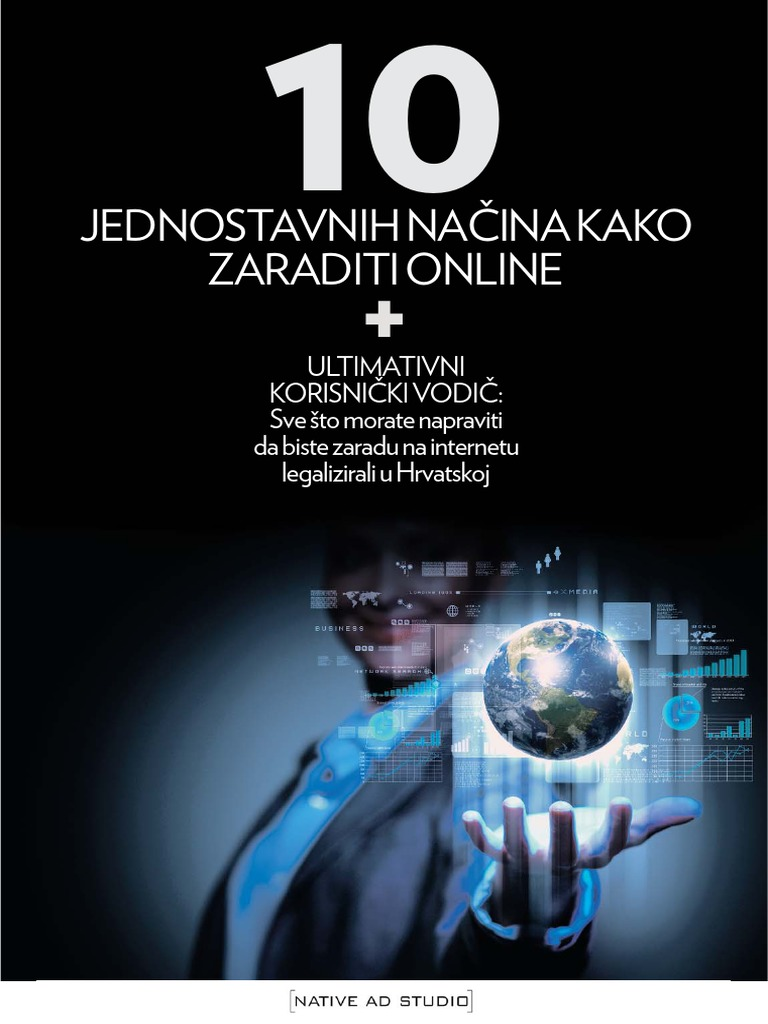 Vezivanje s internetom