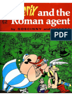 016 Asterix and the Roman Agent