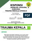 Responsi Trauma