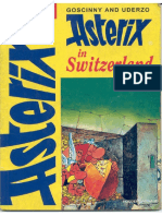 017 Asterix in Switzerland