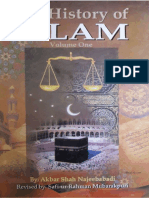 History of Islam 1
