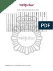 solución-85 simulacro-ortografía-2015-1