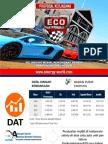 Product Knowledge-Eco Racing