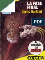 La Fase Final - Curtis Garland