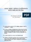 ticamoralvaloresyladiferenciaultimaversion-130306144803-phpapp01.pptx