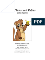 Folk Tales Guide