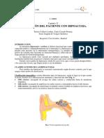 Evaluación Del Paciente Con Hipoacusia