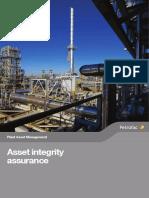 Pam Asset Integrity Assurance