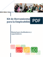 Kit de Competencias Para La Empleabilidad