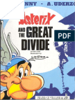 027 Asterix and the Great Divide