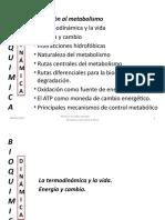Bioquimica II-2016 Clase Tema 6